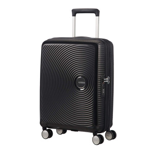 American Tourister Soundbox Spinner Expandible